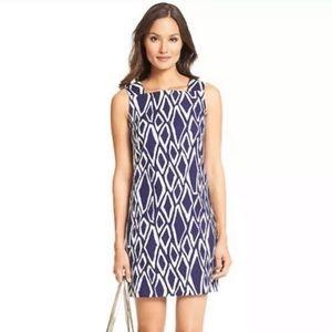 DVF Diane Von Furstenberg Lottie Dress Size 6